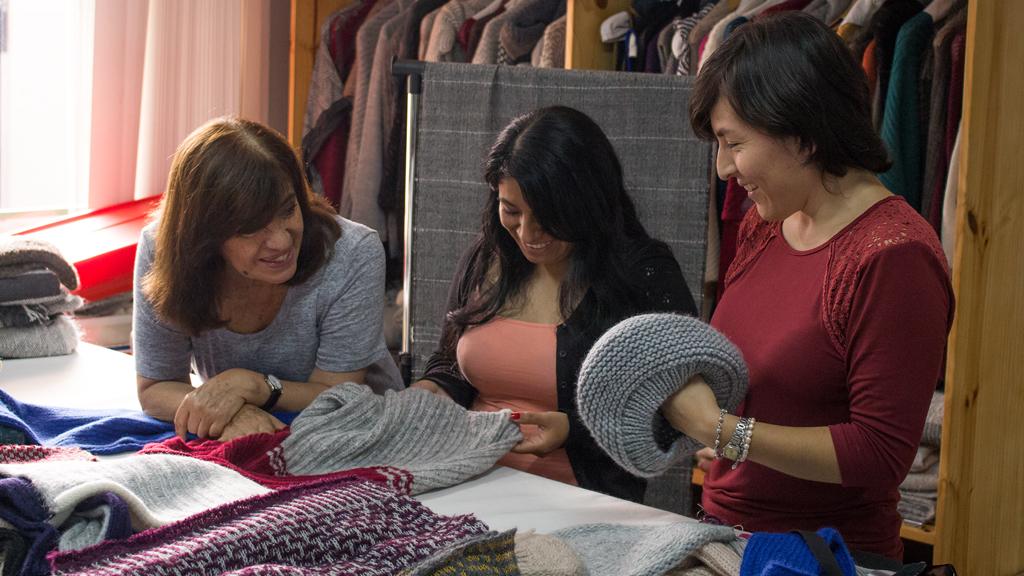 Equipo Textil