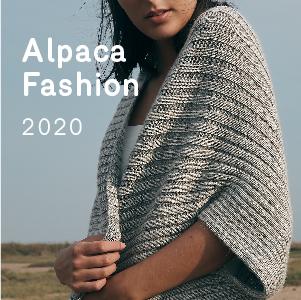 Alpaca Fashion Moda Allpa 2020