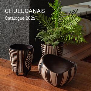 CHULUCANAS CERAMICAS PERUANAS